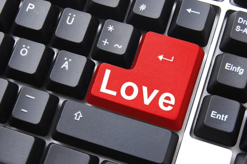 love online dating