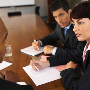 Ask This, Not That, at a Job Interview
